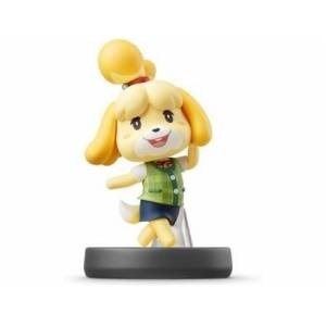 Nintendo Figura AMIIBO Isabelle Super Smash Bro