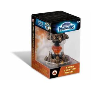 Activision Figura Skylanders Imaginators - Earth Creation Crystal