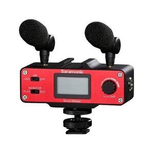 Saramonic Microfone SmartMixer