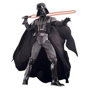 Disfarce de coleção Darth Vader adulto Star Wars - M / L