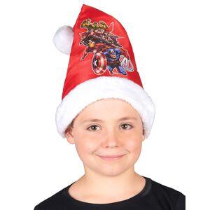 Gorro Avengers Natal