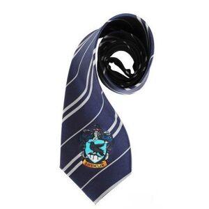 Réplica gravata Corvinal ( Ravenclaw) - Harry Potter