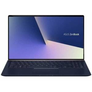 Asus Portátil ZenBook 15 - UX533FD-78D05AB3 (15.6'' - Intel Core i7-8565U - RAM: 16 GB - 1 TB SSD - NVIDIA GeForce GTX 1050 Max Q)