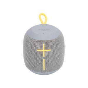 Ultimate Ears Coluna Bluetooth Wonderboom (Cinzento - 85 W - Autonomia: Até 9 horas - Alcance: 30 metros)