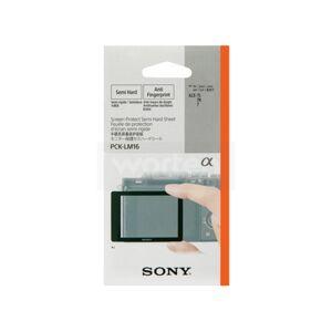 Sony Película Protetora Semirrígida LCD