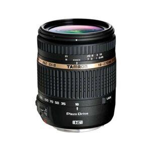 Tamron Objetiva AF18-270MM DI IIVC (Encaixe: Canon EF - Abertura: f/40 - f/3.5)