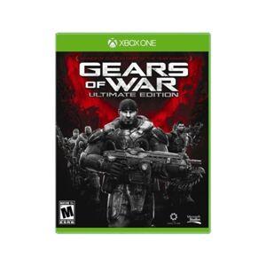 Microsoft Jogo XBOX ONE Gears of War (Limited Edition - M18)