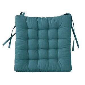 Almofada para cadeira, SCENARIO   verde-petróleo