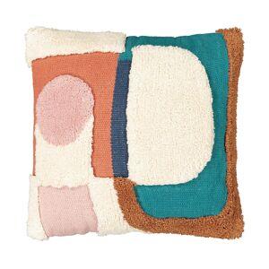 Capa de almofada tufada, Joan   Multicolor