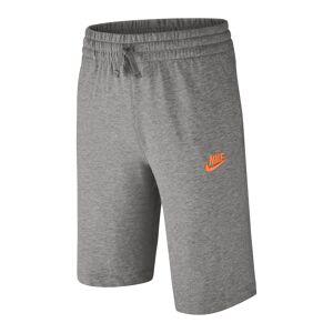 Nike Calções de desporto em moletão, 6 - 16 anosCinzento- XS