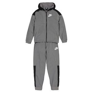 Nike Fato de treino Nike Sportswear, 6-16 anosCinzento- M