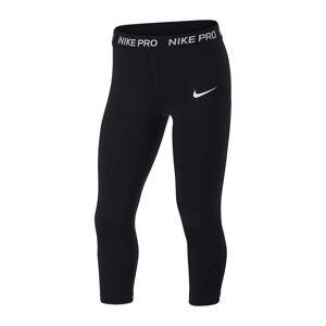 Nike Leggings de desporto, 6 - 16 anosPreto- XL