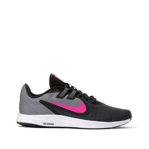 Nike Sapatilhas running Downshifter 9preto/fúchsia- 37 1/2