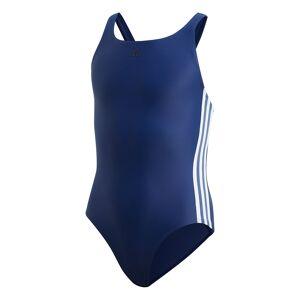 Adidas Performance Fato de banho, 9-15 anosMarinho- 14/15 anos (156/159 cm)