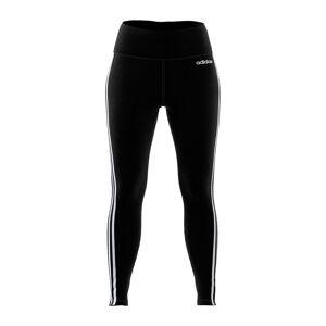 Adidas Performance Leggings, Core 3-Stripes   Preto