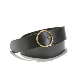 Levi's Cinto em pele, Fashion Circle   Preto