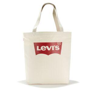 Levi's Saco em tecido, Batwing Tote W   bege