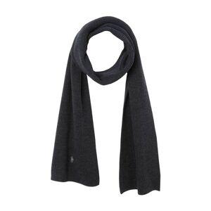Polo Ralph Lauren Cachecol em lã   Cinza-Escuro