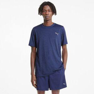 Puma T-shirt de desporto   Azul-Elétrico