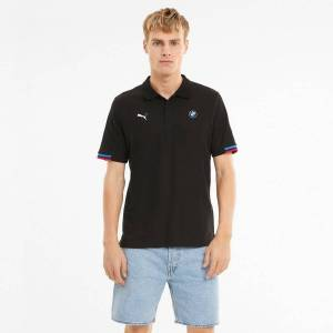 Puma Polo motorsport BMW   Preto