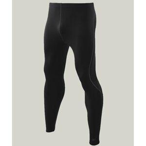 Damart Leggings Thermolactyl Easy Body 4   Preto
