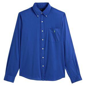 Polo Ralph Lauren Camisa direita   azul-rei