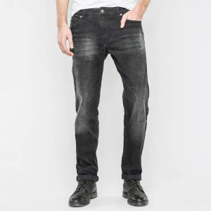 Petrol Industries Jeans regular   Preto