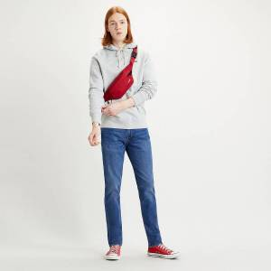 Levi's Jeans slim 511®   Poncho and righty