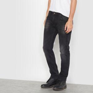 Petrol Industries Jeans regular   Preto