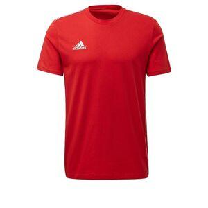 Adidas Performance T-shirt de mangas curtas, core   Vermelho