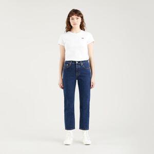 Levi's Jeans 501® Crop   Salsa stonewash