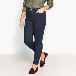 Plus Jeans slim   Azul Brut