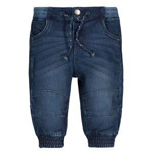 La Redoute Collections Jeans slim, modelo de enfiar, 1 mês-3 anosganga- 3 anos (94 cm)