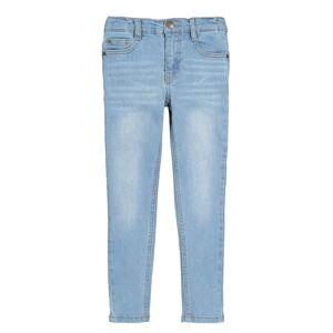 La Redoute Collections Jeans skinny, 3-12 anosdouble stone- 4 anos (102 cm)
