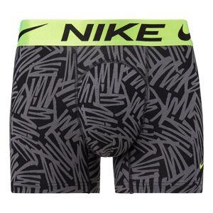 Nike Boxers, em algodão e modal   Estampado