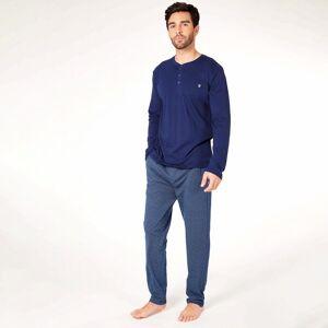 Dodo Pijama estampado, Premium   Marinho/Estampado