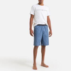 Tommy Hilfiger Pijama   branco/azul
