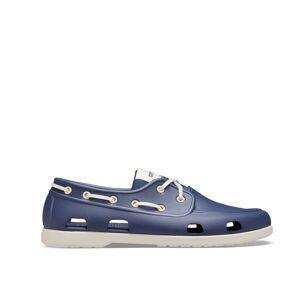 Crocs Sapatos de vela Classic   Marinho