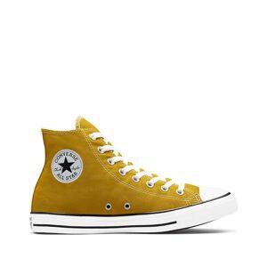 Converse Sapatilhas Chuck Taylor Seasonal Color Canvas   Amarelo-Escuro