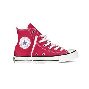 Converse Chuck Taylor All Star Core Canvas Hi   Vermelho
