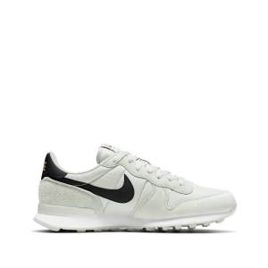 Nike Sapatilhas Internationalist   Cinza-Pérola