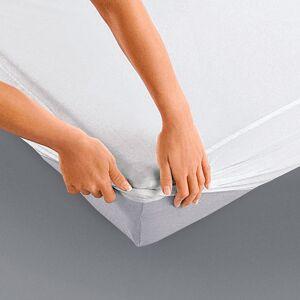 Proteção impermeável para colchão   Branco