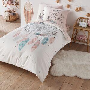 Capa de edredon em algodão biológico, Dream Catcher   Estampado