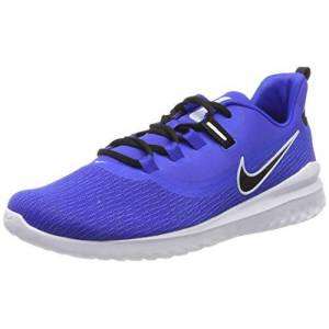 Nike Renew Rival 2, Zapatillas de Running para Hombre, Azul (Racer Blue/Black/Football Grey/White 400), 46 EU