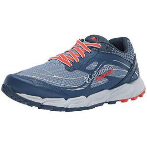 Columbia Caldorado III, Zapatillas de Running para Asfalto para Mujer, Azul (Slate Grey, Dar 099), 36.5 EU