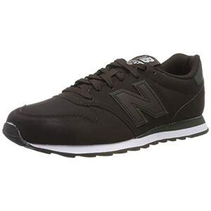 New Balance 500, Zapatillas para Hombre, Marrón (Brown Brown), 44.5 EU