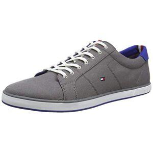 Tommy Hilfiger H2285arlow 1d, Zapatillas para Hombre, Gris (Steel Grey), 41 EU