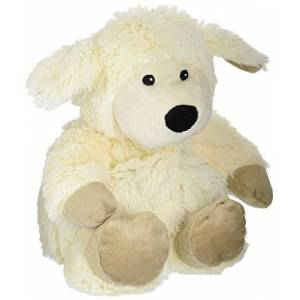 CP-SHE-1 Warmies Microwavable Sheep