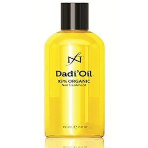 Dadi'Oil Dadi 'oil uas Tratamiento Aceite 180ml
