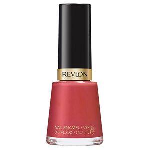 Revlon Nail Enamel 14,7ml color Rosa (Teak Rose)